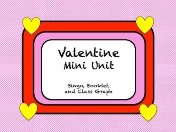 Valentine Mini-Unit