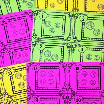Money Scoot- Valentine