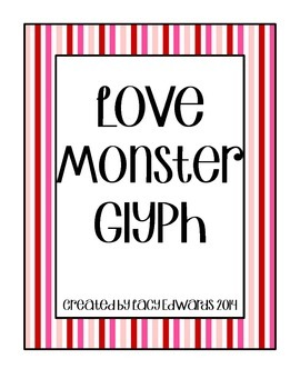 Valentine Monster Glyph