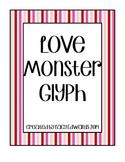 Valentine Monster Glyph