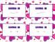 Valentine Multiplication & Division Task Cards
