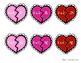 Valentine Multiplication Matching! - FREE!