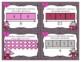 Valentine Multiplication SCOOT Task Cards