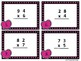 Valentine Multiplication Task Cards With Regrouping