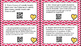Valentine Multiplication and Division Task Cards with QR Codes
