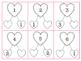 Valentine Number Bonds