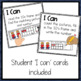Valentine Number Sense 1-10  counting, matching, reading & writing numbers 1-10