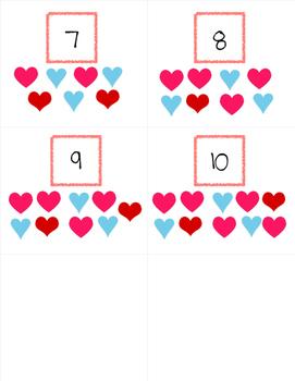 Valentine Numbers