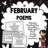 Valentine Numbers, Ordinal Numbers and Ten Frames