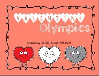 Valentine Olympics