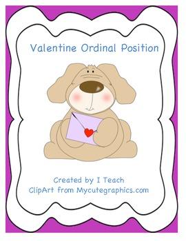 Valentine Ordinal Position