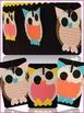 Valentine Owl Craftivity