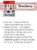 Valentine Penny Pusher:  Listening Comprehension Stories