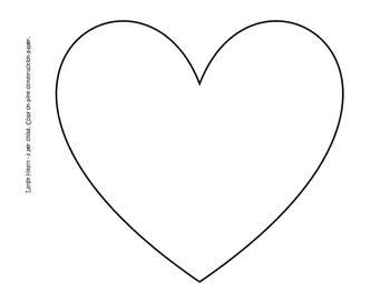 Valentine Person Craft
