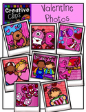 Valentine Clipart Photos {Creative Clips Clipart}