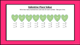 Valentine Place Value