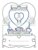 Valentine PopUp Card Craft