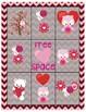 Valentine Position Words Bingo (TSG Standard)