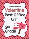 Valentine Post Office Unit for Grade 2