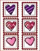 Valentine Pre-K Literacy and Math Pack