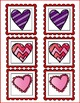 Valentine Pre-K Literacy and Math Pack