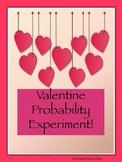 Valentine Probability Experiment