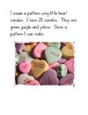 Valentine Problem Solving
