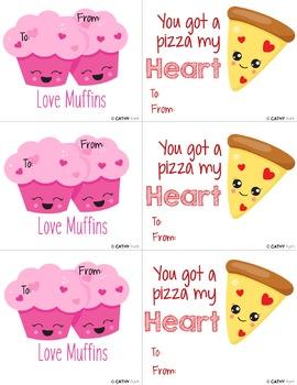 Valentine Puns, Homophones, DIY Valentine Cards, Valentine's Day, Writing