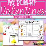 Valentines Day Figurative Language Puns