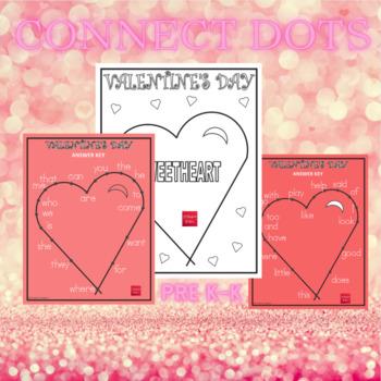 Valentine Puzzle FREEBIE