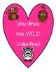Valentine Puzzle FREEBIE Party Game