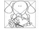 Valentine Puzzle Pages