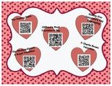 Valentine QR Read Alouds