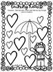 Valentine Quick Print Articulation Activities