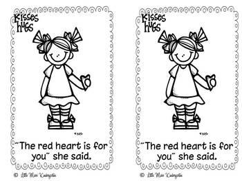 Valentine  Reader!