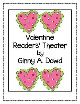 Valentine Readers' Theater