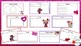 Valentine Story Element Worksheets
