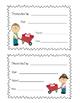 Valentine Reward Certificates
