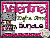 Valentine Rhythm Strip Bundle