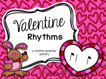 Valentine Rhythms: syncopa