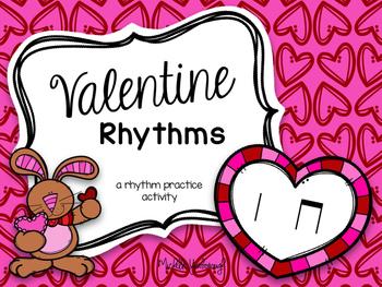 Valentine Rhythms: ta ti-ti