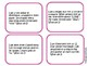 Valentine Riddle and Inference Task Cards