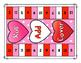 Valentine: Roll, Add, Cover FREEBIE