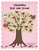 Valentine Roll and Cover - 6 Games Packet