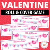 Valentine's Day Free Roll and Cover Activity