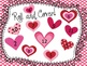 Valentine Roll and Cover Game