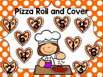 Valentine Roll and Cover Mats