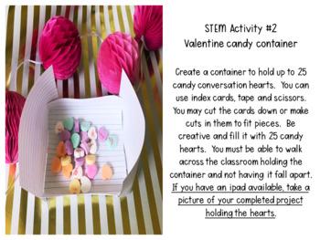 Valentine STEM