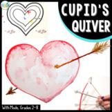 Valentine's Day STEM Design Challenge: Cupid's Quiver