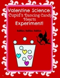 Valentine Science: Cupid's Dancing Hearts Experiment!